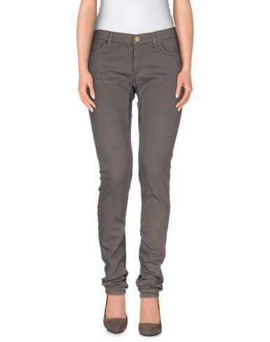 SUPERFINE Casual Pants in Khaki