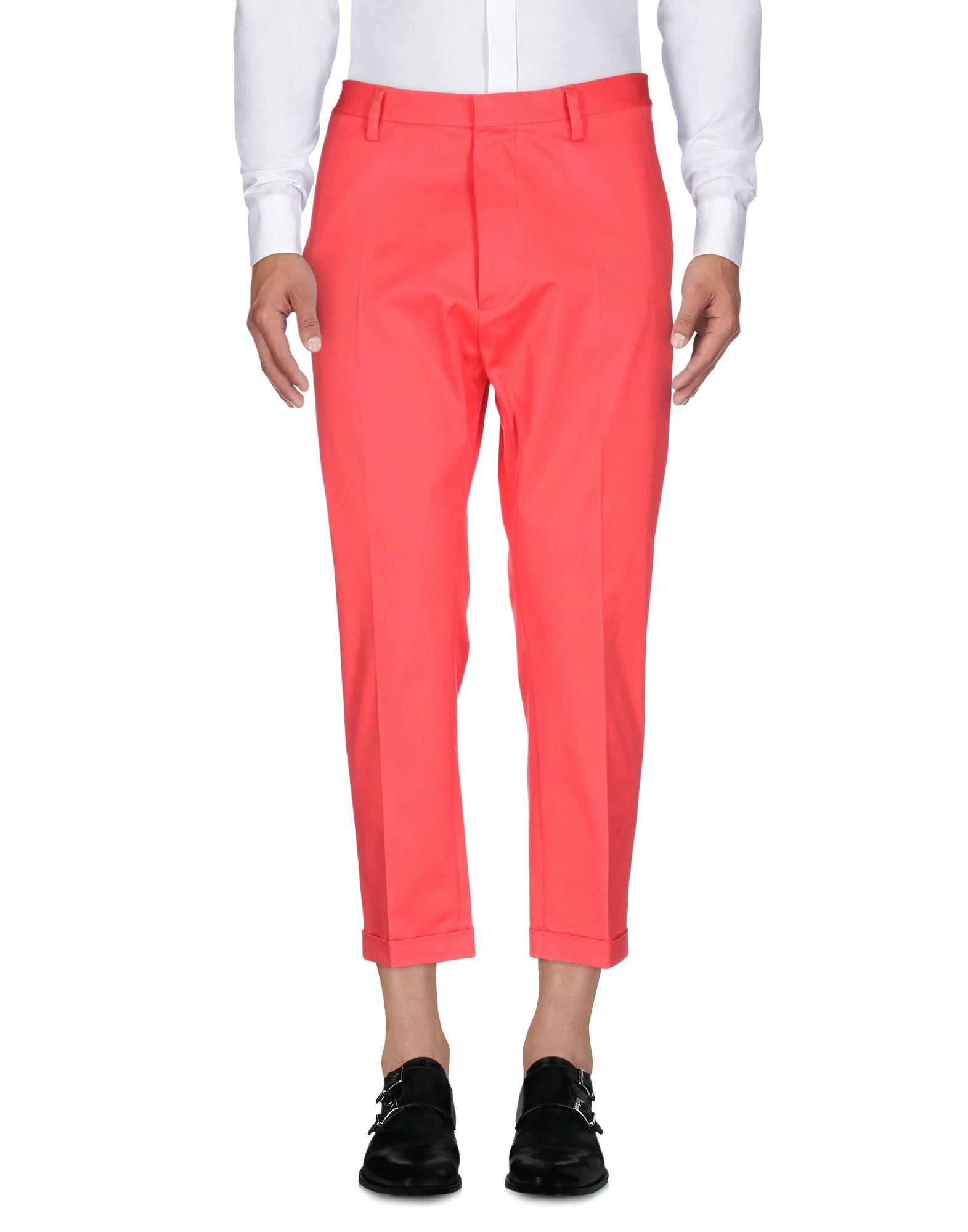 Pantalone Pantalone Pantalone Classico Dsquarosso2 Uomo - 36751981TG 9603d4