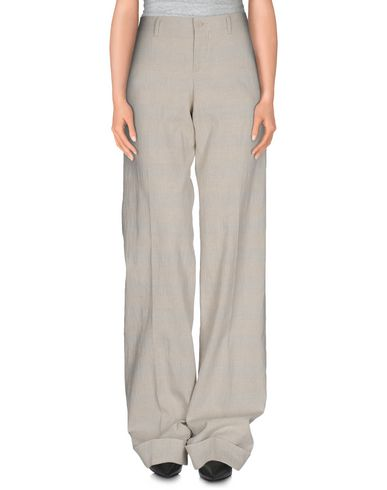 PT0W Casual Pants in Ivory