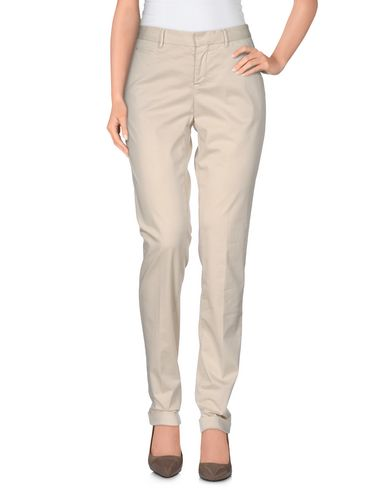PT0W Casual Pants in Light Grey