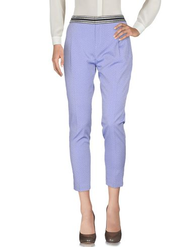 TERESA DAINELLI Casual Pants in Lilac