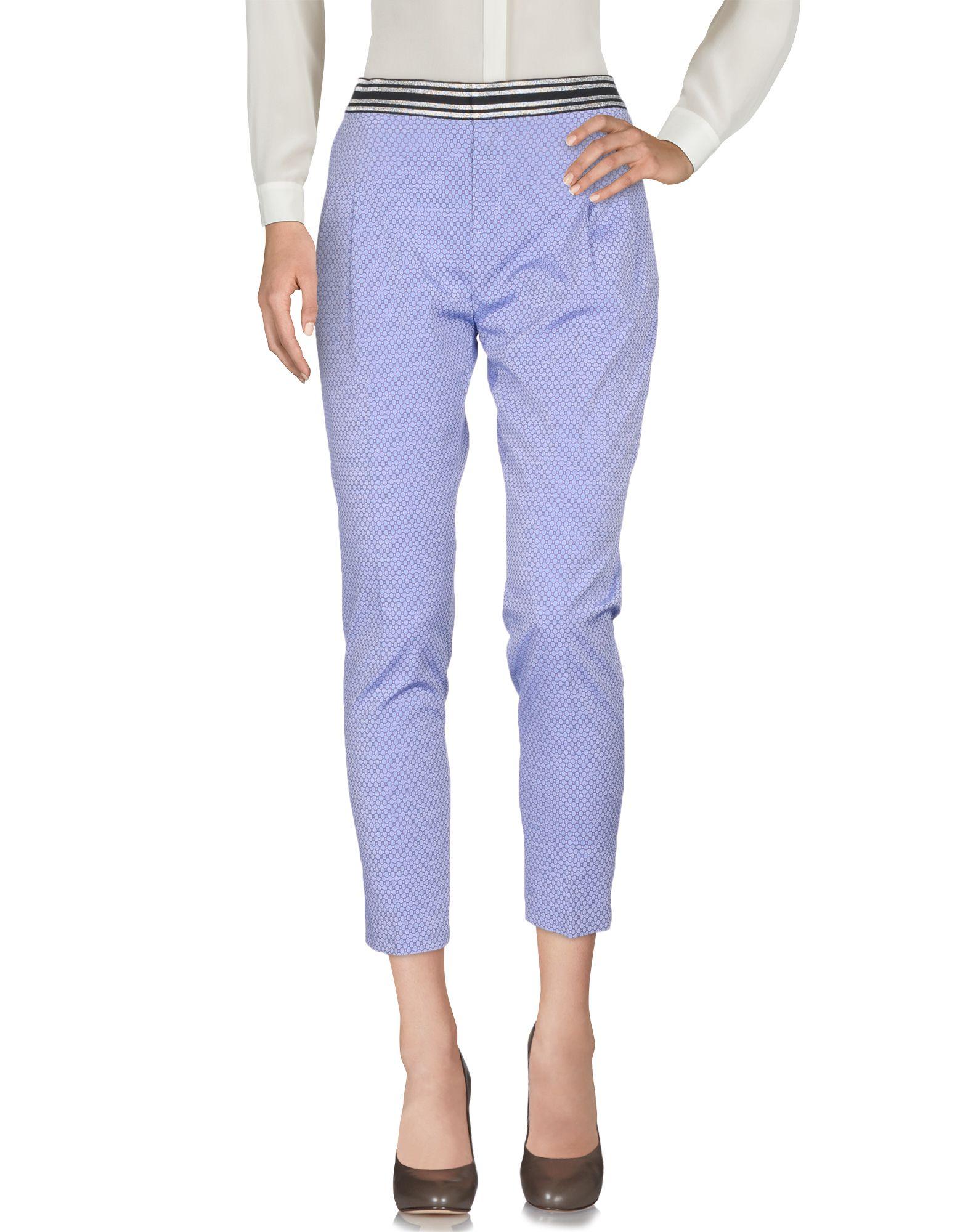 Pantalone Pantalone Pantalone Teresa Dainelli donna - 36758292FX 4cd