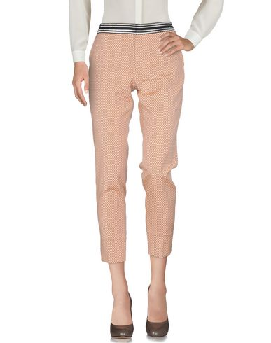 TERESA DAINELLI Casual Pants in Pale Pink