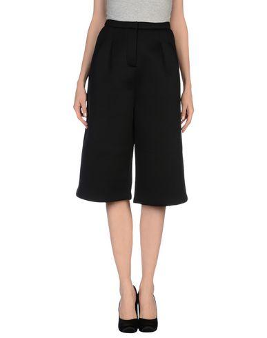 EMMA COOK Shorts & Bermuda in Black