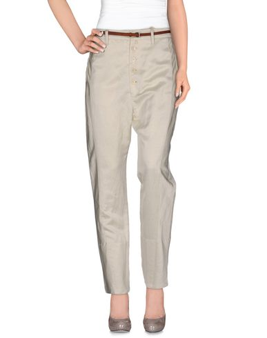 HIGH Casual Pants in Ivory
