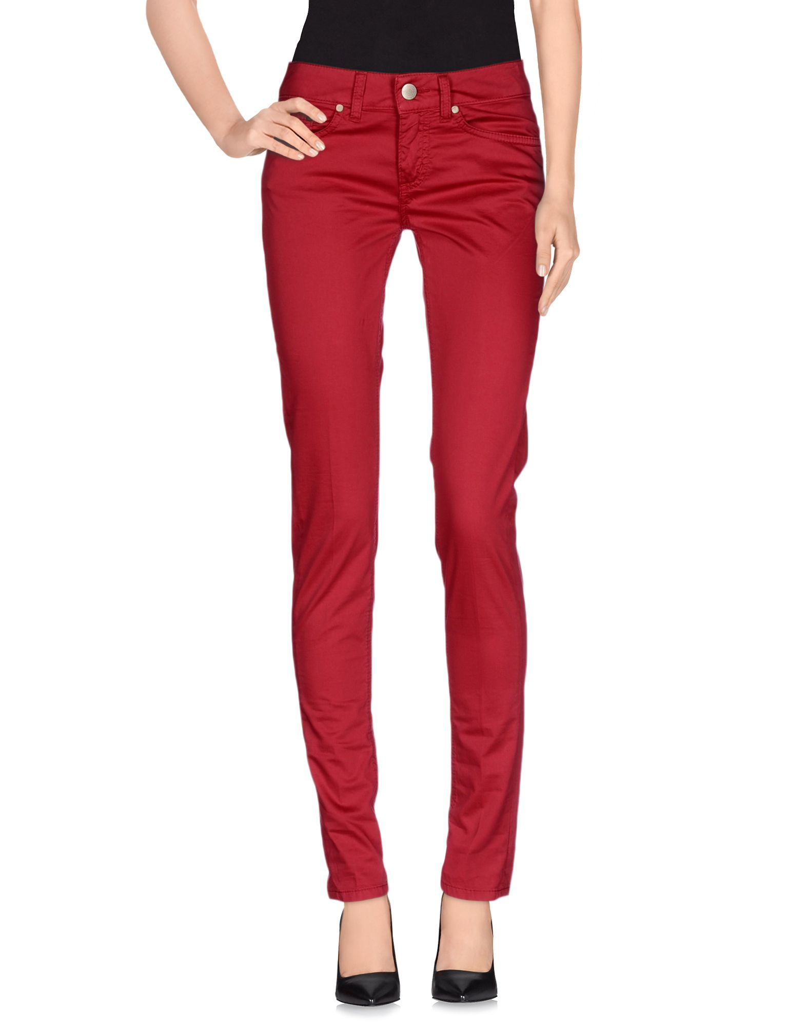 Pantalone Dondup Donna - Acquista online su w9HXY33