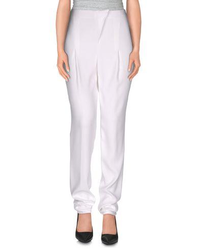 AQUASCUTUM Casual Pants in White