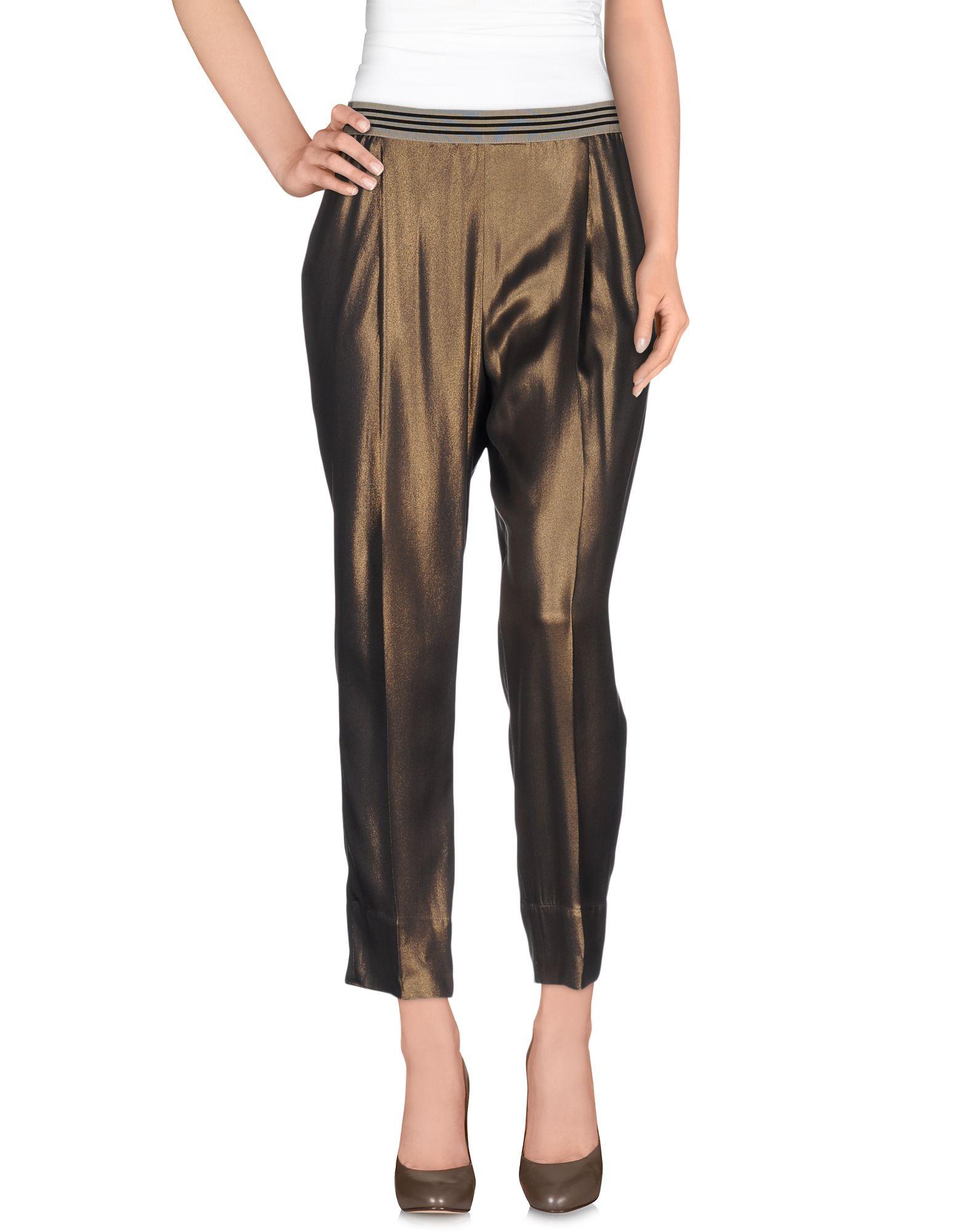 Pantalone Brunello Cucinelli Donna - Acquista online su Rgu7rtG4