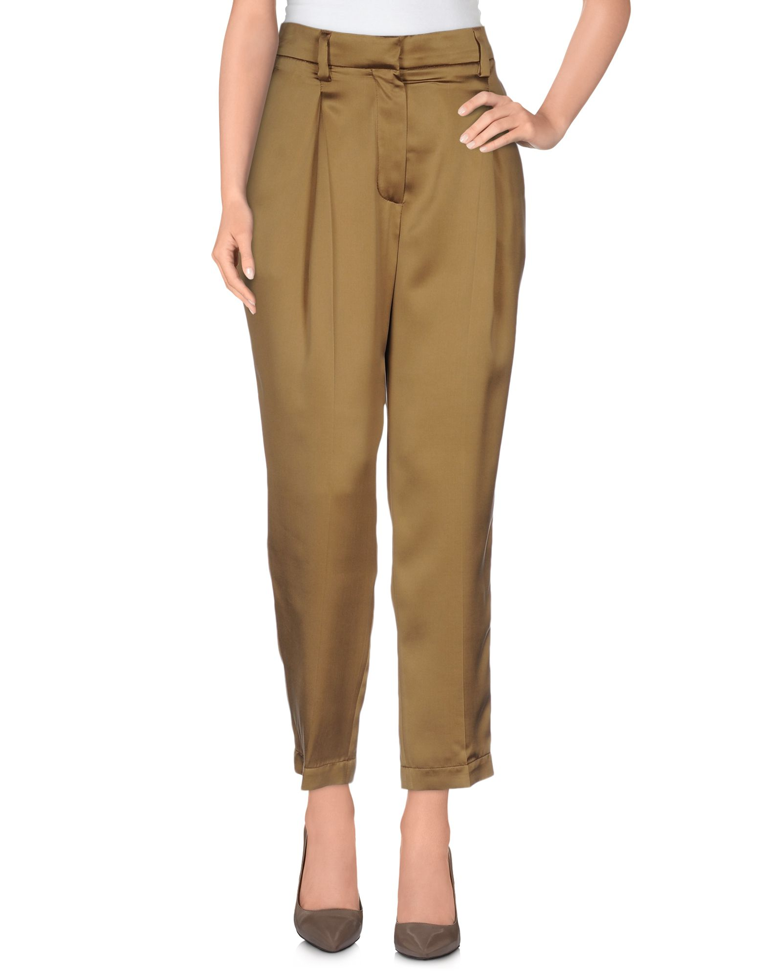 Pantalone Brunello Cucinelli Donna - Acquista online su SR7jw
