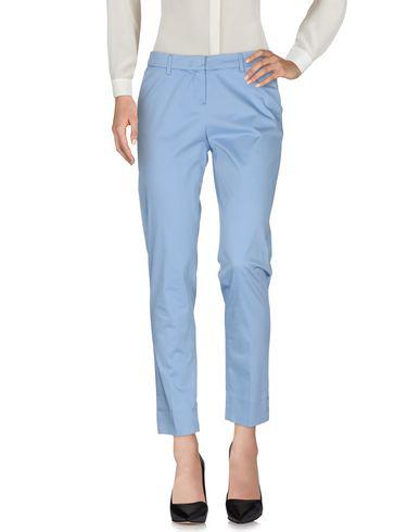 SEDUCTIVE Casual Pants in Sky Blue