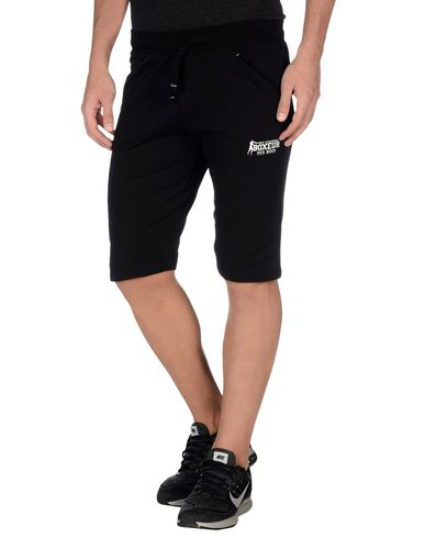 Cheapest Price For Sale SHORTS FELPA - TROUSERS - Bermuda shorts Boxeur Des Rues Free Shipping Footaction Shopping Online Original 1tGRcgro