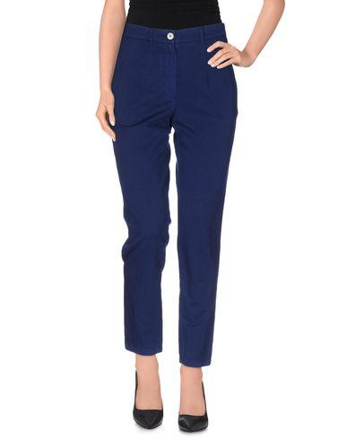 MOMONÍ Casual Pants in Blue