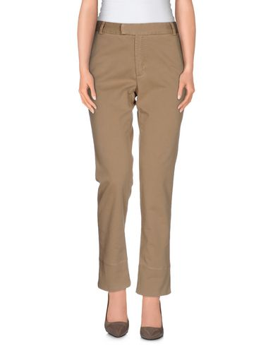 BAND OF OUTSIDERS - Casual trouser