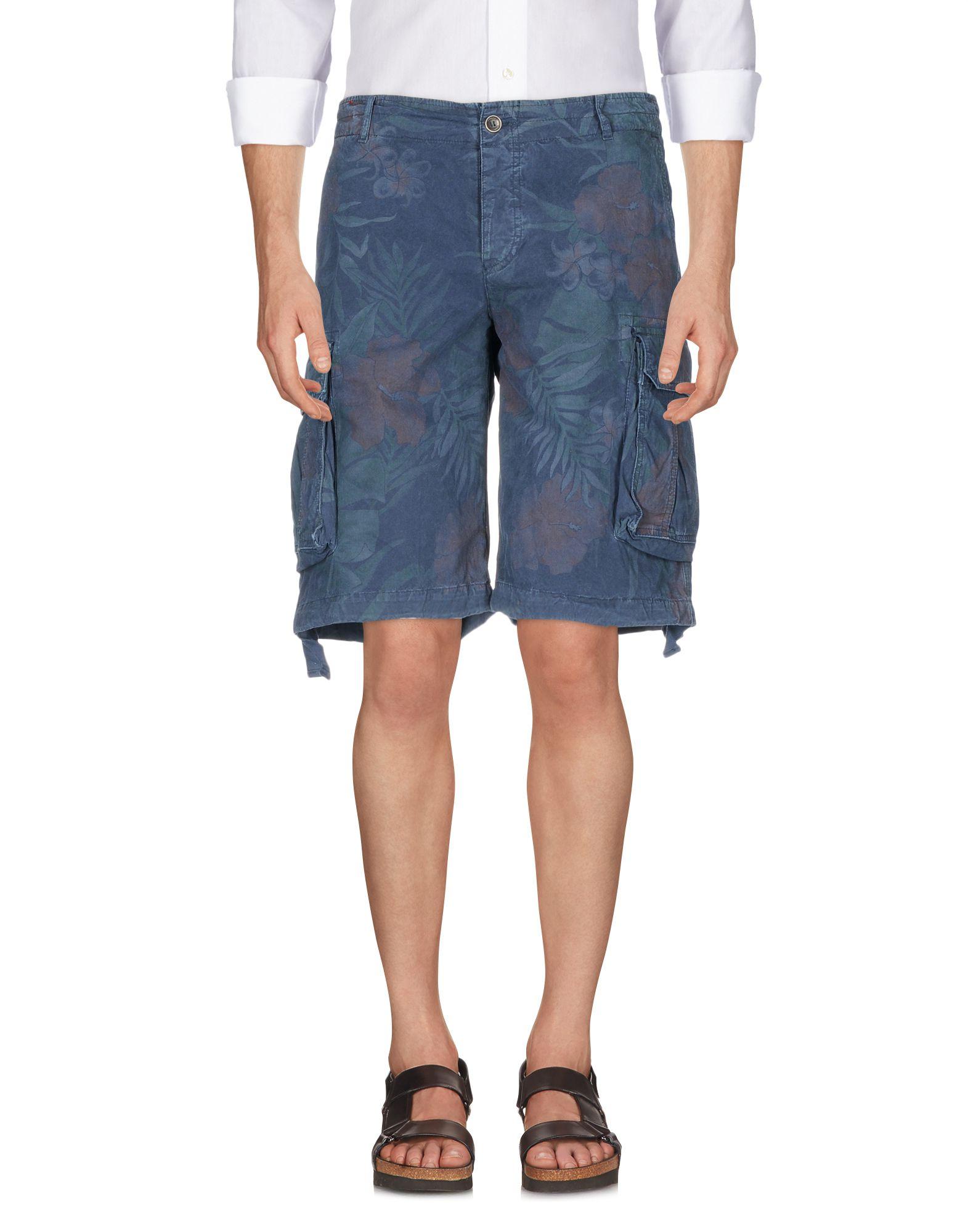 Shorts Bermuda & Bermuda Shorts 40Weft Uomo - 36783408TR c2ecee