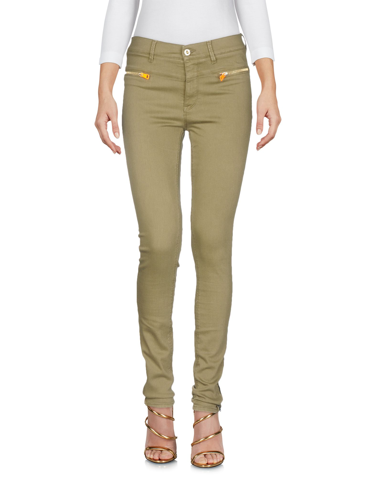 Pantaloni Jeans Atos Lombardini Donna - Acquista online su Xz3CufJ