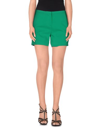 SPACE STYLE CONCEPT Shorts & Bermuda in Green
