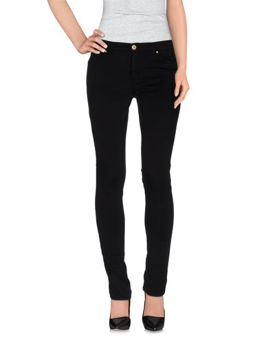 SPACE STYLE CONCEPT Casual Pants in Black