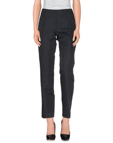 HACHE Casual Pants in Black