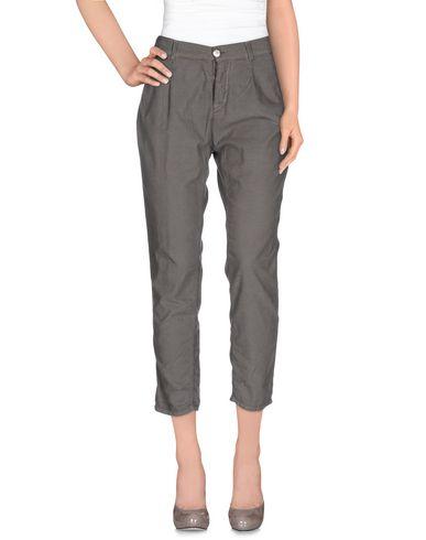 rabatt i Kina nytt for salg Twin-set Jeans Pantalon rabatt bla tAz9kviZ
