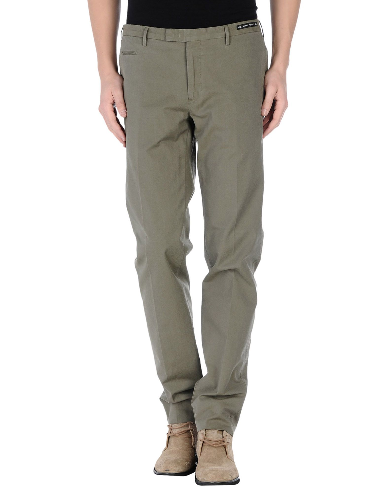 Pantalone Pt01 Ghost Project Uomo - Acquista online su