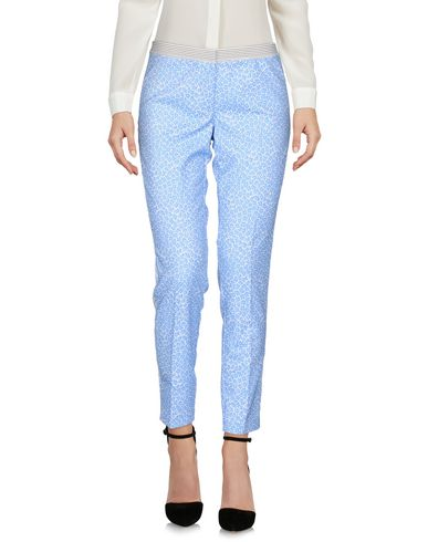 TERESA DAINELLI Casual Pants in Pastel Blue