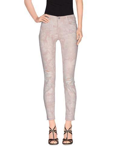 J Brand Denim Pants, Light Pink