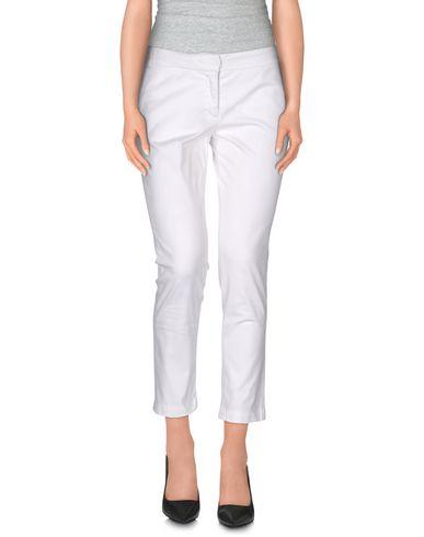 SIVIGLIA Casual Pants in White