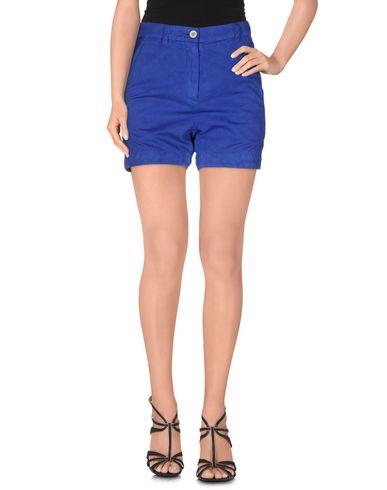 MOMONÍ Shorts & Bermuda in Bright Blue