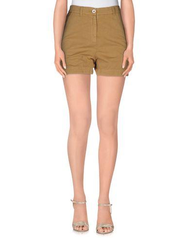 MOMONÍ Shorts & Bermuda in Camel