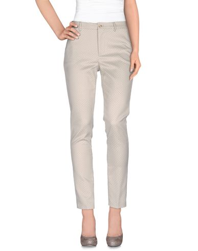 PT0W Casual Pants in Grey