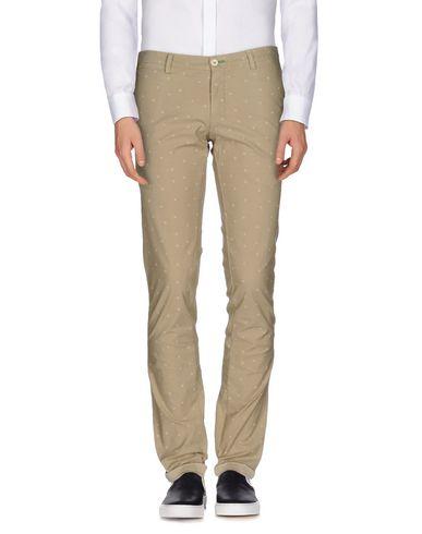 TROUSERS - Casual trousers TRENTADUE GIRI e83i8NiJ