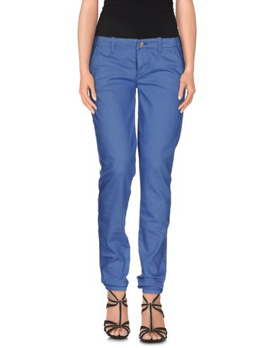 BLUGIRL FOLIES - Denim trousers