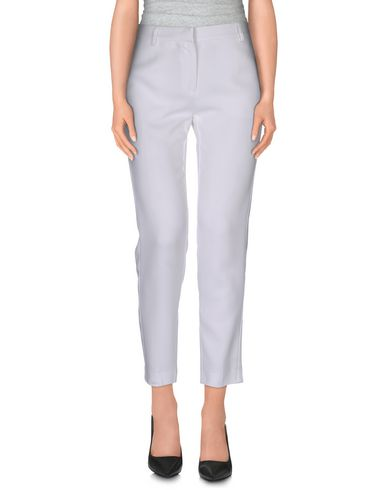 SPACE STYLE CONCEPT Casual Pants in White
