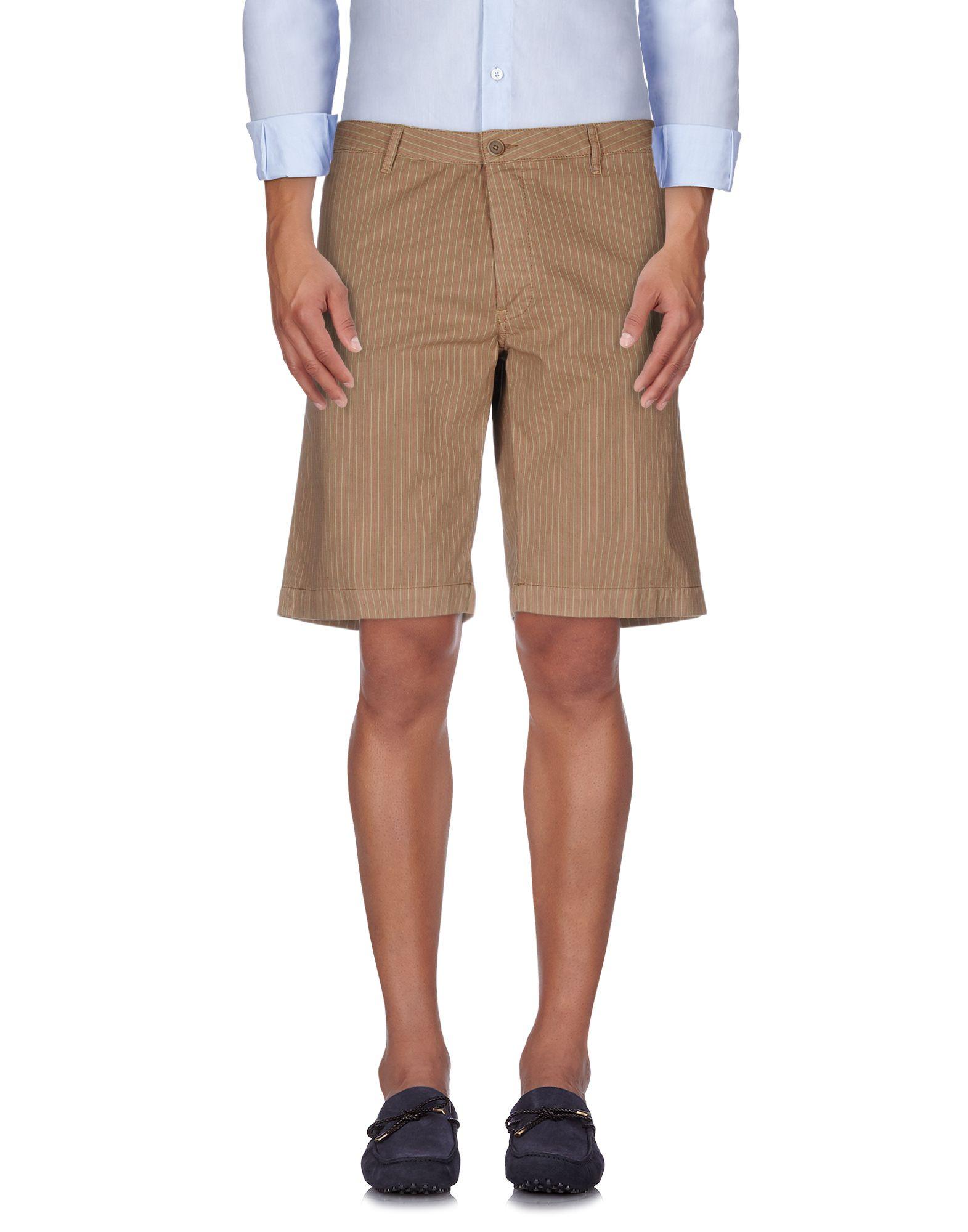 Shorts & Uomo Bermuda Pence Uomo & - 36814395FS dc1344