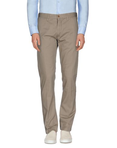 TROUSERS - Casual trousers Tramp JKBTW