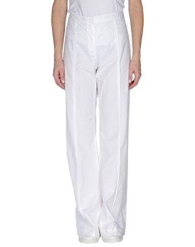 PHILOSOPHY DI ALBERTA FERRETTI Casual Pants in White