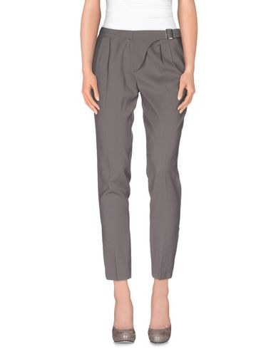 SPACE STYLE CONCEPT Casual Pants in Grey