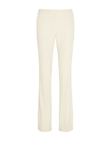 GRACE MMXIII Casual Pants in Ivory