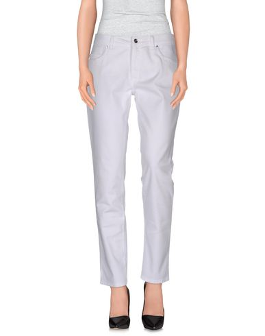 TROUSERS - Casual trousers Trussardi 6PoeL