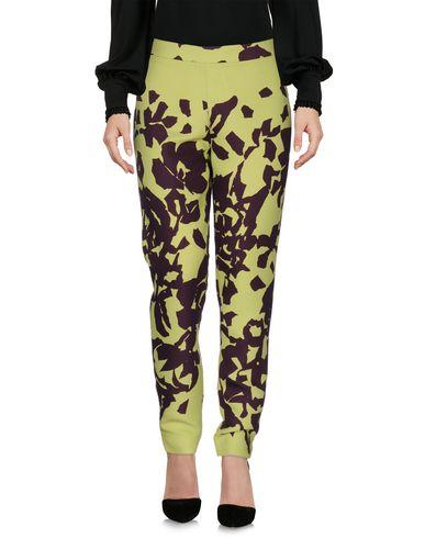 MAISON LAVINIATURRA Gerade geschnittene Hose Steckdose durchsuchen Verkauf Footlocker Bilder k8r6SfcHX