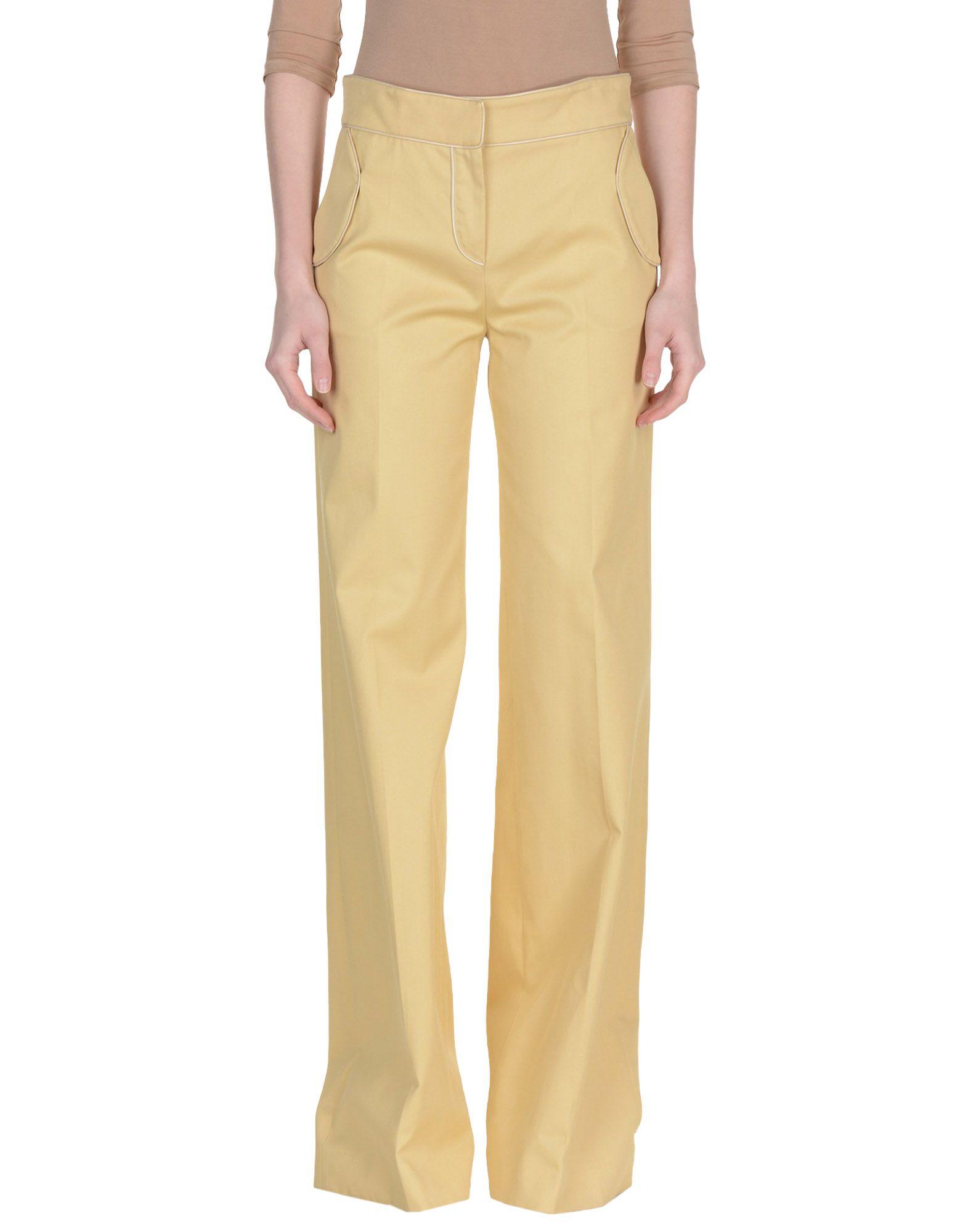 Pantalone Redvalentino Donna - Acquista online su y9b0UJ