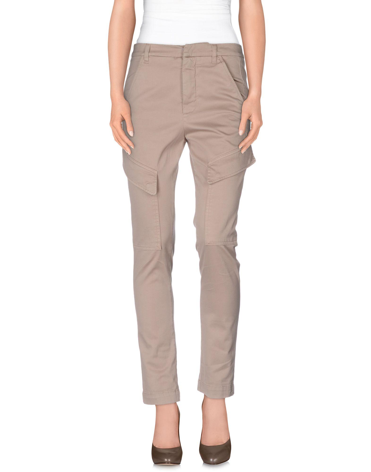 Pantalone Dondup damen - 36830906JU