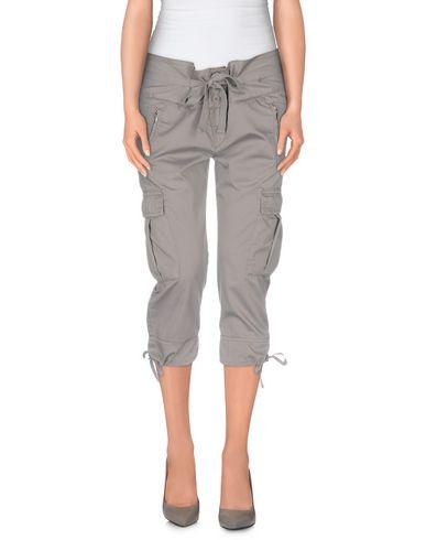 LIU •JO JEANS - 3/4 length trousers