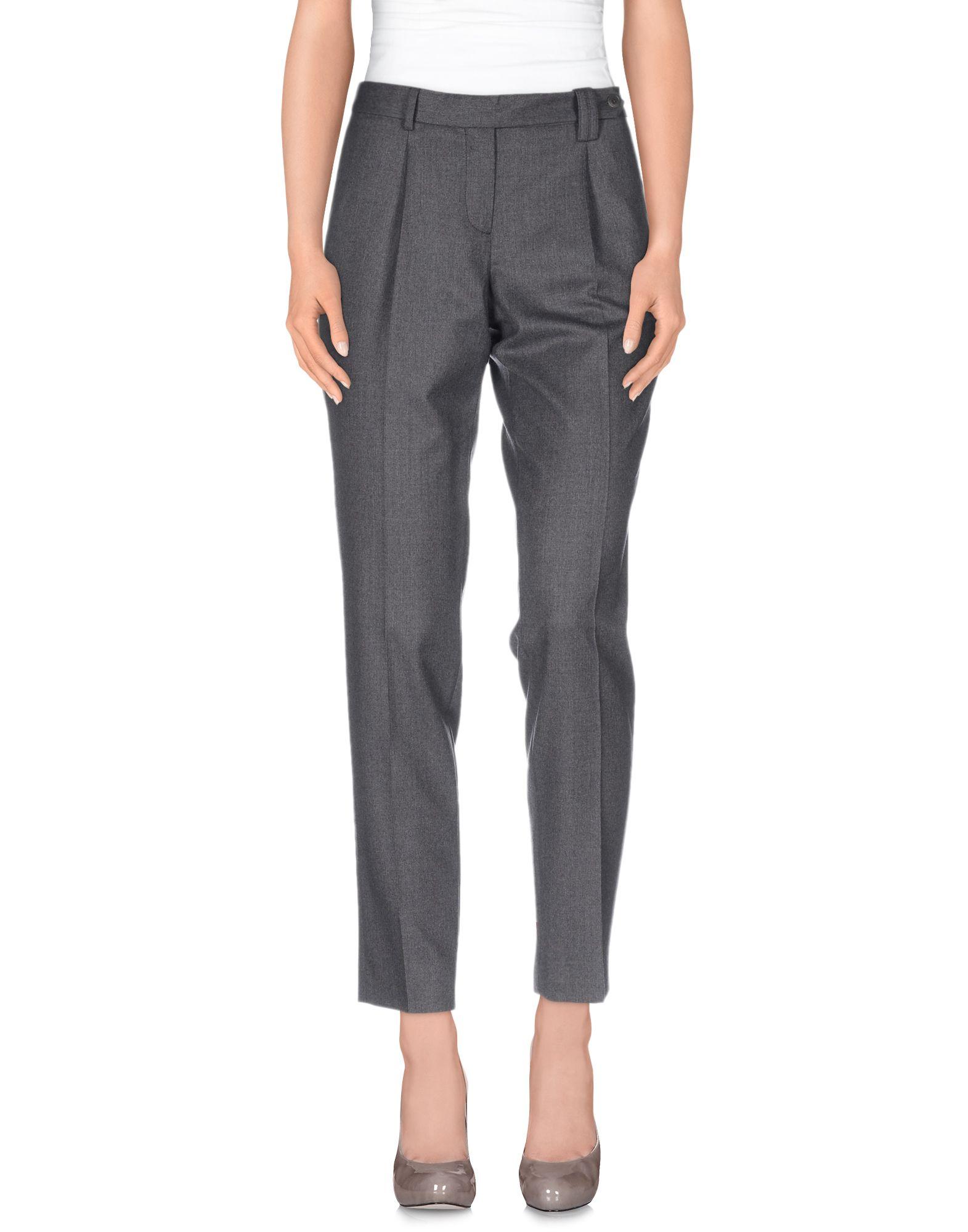 Pantalone Incotex damen - 36834274PO