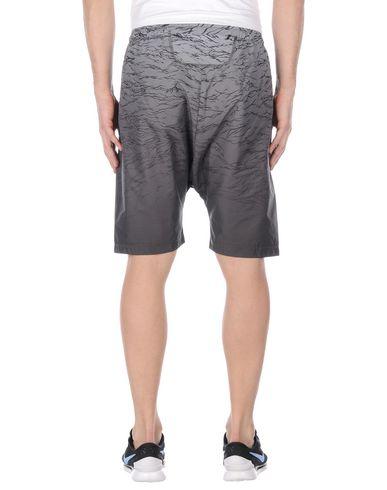 STAMPD x PUMA 570915-Stampd Running Techy Shorts    Shorts