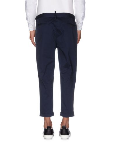 Dsquared2 Pantalon rabatt hot salg D3trGhKe1e