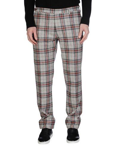 TROUSERS - Casual trousers Danpol Torino z5MHaIb