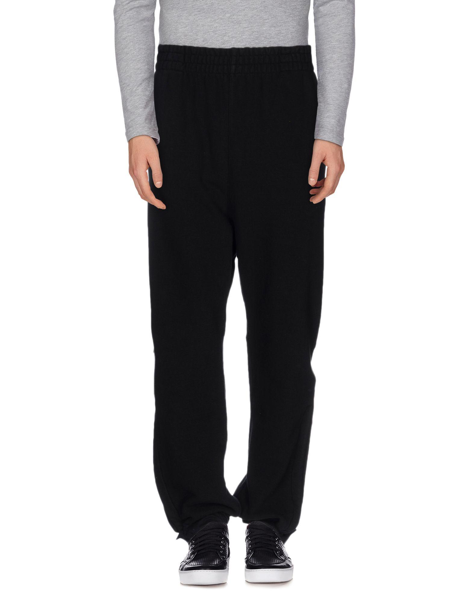 20770cb00ed73 Yeezy Casual Pants - Men Yeezy Casual Pants online on YOOX United ...