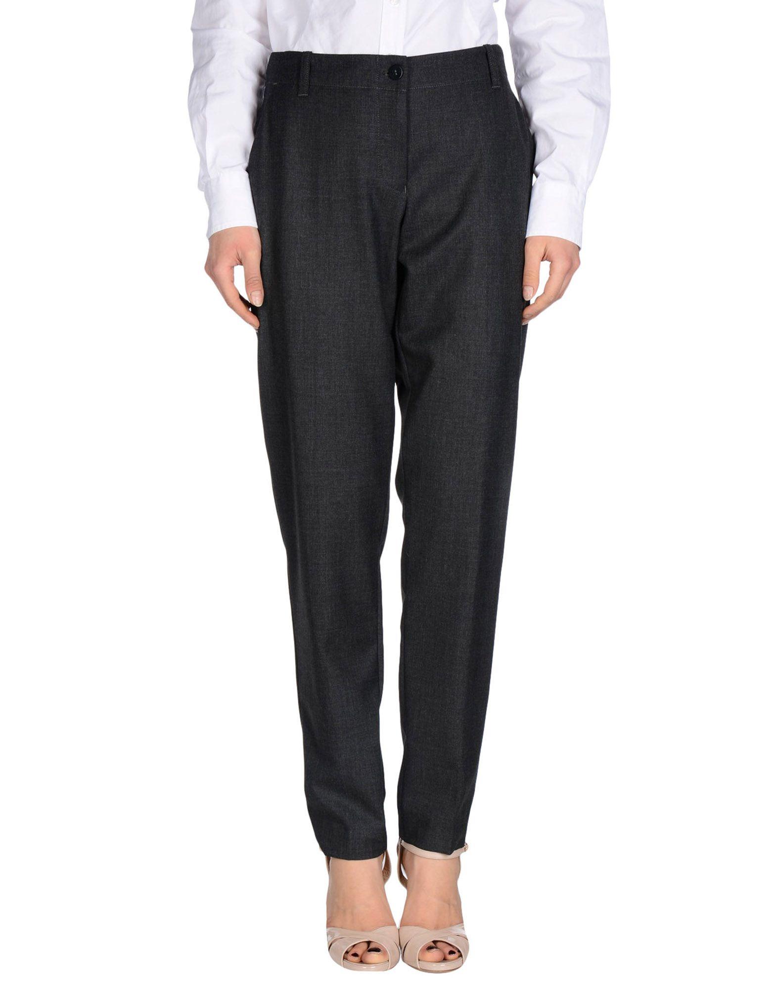 Pantalone Armani Jeans Donna - Acquista online su 99S7h1GCca
