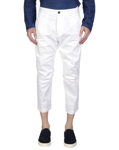 Dsquared2 Chinos - Men Dsquared2 Chinos online Men Clothing NtMfkUE2 50%OFF